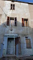 Annonce vente Maison avec terrasse carcheto-brustico