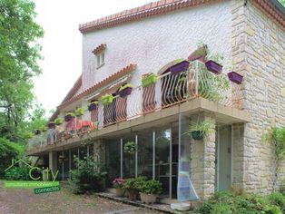 Annonce vente Maison asnières-sur-nouère
