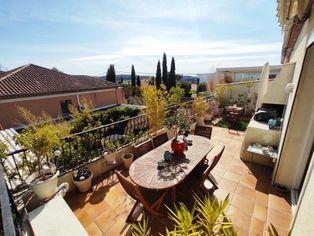 Annonce vente Maison avec garage aix-en-provence