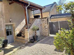 Annonce vente Maison avec grange santenay