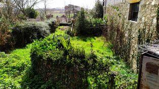 Annonce vente Maison avec jardin bassoues