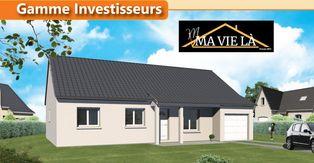 Annonce vente Maison avec garage vire normandie