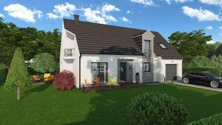 Annonce vente Maison avec garage saint-julien-le-faucon