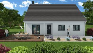 Annonce vente Maison avec combles saint-senier-sous-avranches