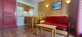 Annonce vente Appartement saint-françois-longchamp
