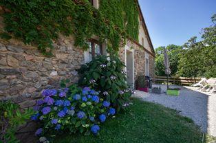 Annonce vente Maison en pierre alboussière