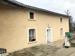 Annonce vente Maison avec cellier loriol-sur-drôme