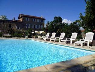 Annonce vente Maison avec terrasse loriol-sur-drôme