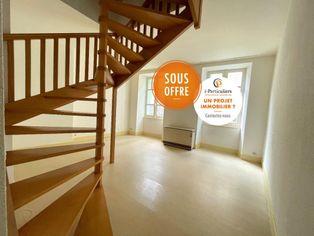 Annonce vente Appartement saint-marcellin