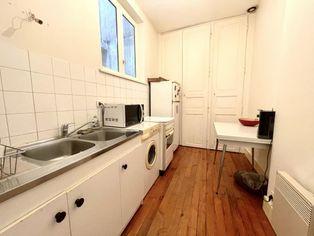 Annonce vente Appartement en duplex saint-marcellin