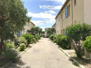 Annonce vente Maison avec terrasse les baux-de-provence