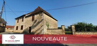 Annonce vente Maison beauregard-de-terrasson