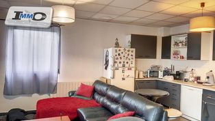 Annonce location Appartement châteaugay