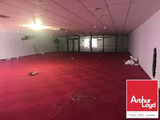 Annonce location Local commercial creney-près-troyes