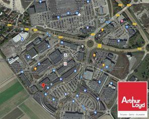 Annonce location Local commercial saint-parres-aux-tertres