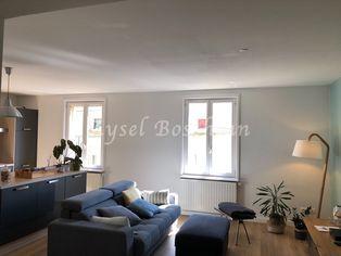 Annonce vente Appartement avec garage mexy