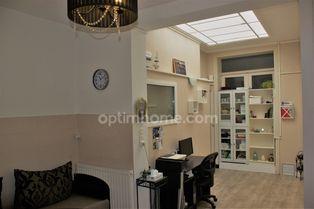 Annonce vente Maison avec terrasse lys-lez-lannoy