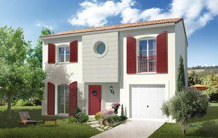 Annonce vente Maison avec garage villenouvelle