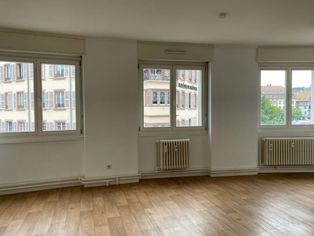 Annonce location Appartement avec dressing strasbourg