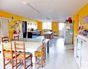 Annonce vente Maison avec garage ville-en-woëvre