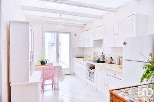 Annonce vente Maison saint-quentin