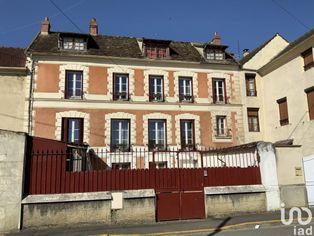 Annonce vente Maison avec bureau saâcy-sur-marne