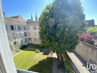 Annonce vente Appartement lumineux chartres