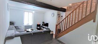 Annonce vente Appartement avec terrasse pithiviers