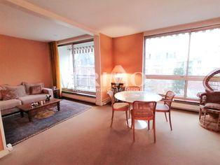 Annonce vente Appartement avec cave sceaux