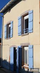 Annonce vente Maison avec garage bourg-saint-bernard