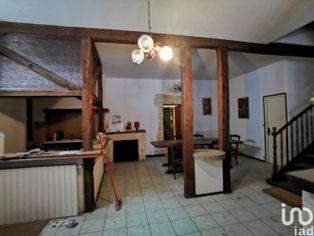 Annonce vente Maison avec grenier castillonnès