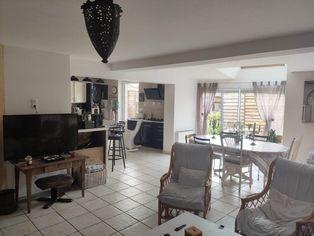 Annonce vente Maison avec terrasse bonnétable