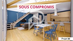 Annonce vente Appartement boulay-moselle