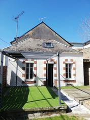 Annonce vente Maison avec terrasse laval