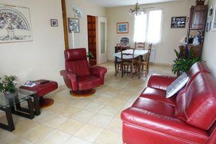 Annonce vente Maison avec garage la chapelle-anthenaise
