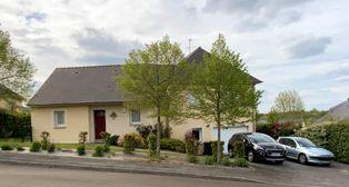 Annonce vente Maison avec garage nuillé-sur-vicoin
