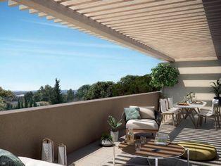 Annonce vente Appartement avec jardin villeneuve-lès-avignon