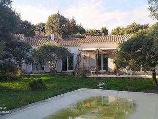 Annonce vente Maison avec terrasse les angles