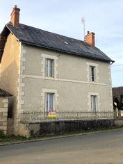 Annonce vente Maison avec terrasse concremiers