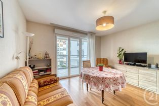 Annonce vente Appartement avec double vitrage rumilly