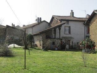 Annonce vente Maison avec grange rochechouart
