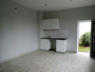 Annonce location Appartement rochechouart