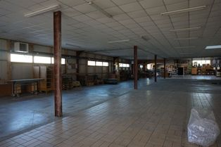 Annonce vente Local commercial bressuire