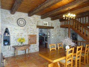 Annonce vente Maison avec terrasse saint-hippolyte-du-fort