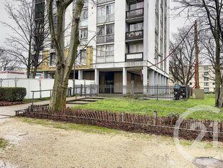 Annonce vente Appartement avec double séjour sarcelles