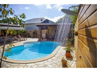 Annonce vente Maison avec garage le gosier