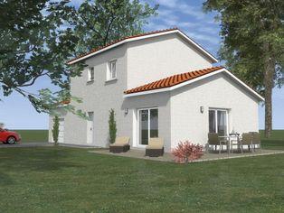 Annonce vente Maison villefranche-sur-saône