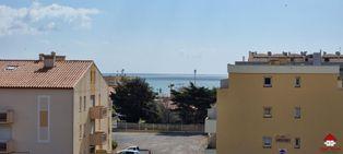 Annonce location Appartement port-la-nouvelle