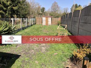 Annonce vente Maison au calme bruay-sur-l'escaut