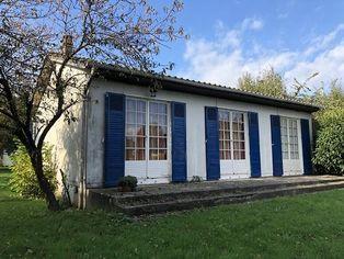 Annonce vente Maison avec garage saint-quentin-la-motte-croix-au-bailly